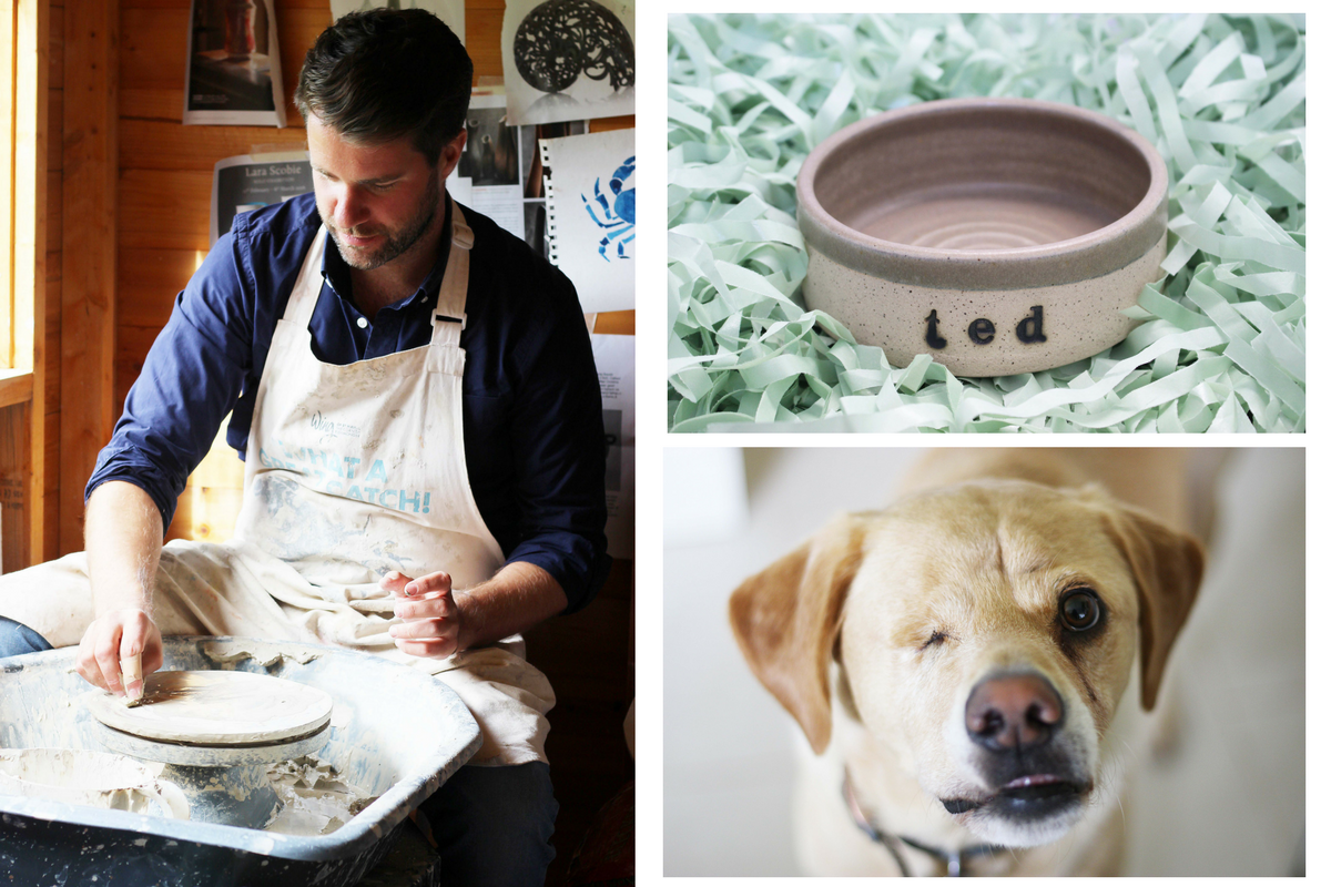 james-pottery-vet-collage